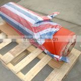 excellent deflecting capacity temperature resistance silicone coated glass cloth with high voltage load high strength