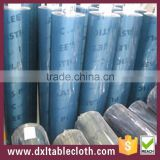 PVC Film Super clear transparent