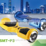 New design two wheels smart balance electric scooter lithium battery 36V balance scooter
