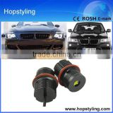 100% high quality 32w angel eyes lighting for BMW E39 ,E87, for bmw angel eyes