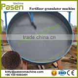 Round shape granule making machine | Organic fertilizer ball shaper