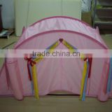 Girls Princess Castle Foldable Playing Tent