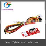3Dprinter Mechanical limit switch module V1.2 End Stop D Printer endstop