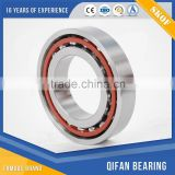 7012 CTGAP4 super precision angular contact ball bearing