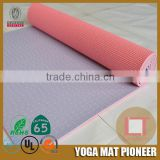 High Desity Foam Portable jade yoga mat yoga mats canada