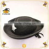 Wholesale Masquerade Wide Brim Fedora Hat