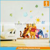 Wholesale customized vinyl sticker, wall sticker for kids room                                                                         Quality Choice