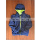 wholesale 100% Polyester Sports hooded Track suits For Men Running Tracksuit / 2016 design new cheap sports branded tracksuits
