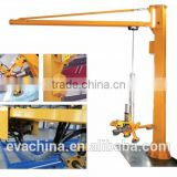 China industrial CE certificate glass vacuum lifter for glass lifting