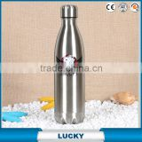 Hot sale!Vacuum Insulated Flasks Sport Water Bottle