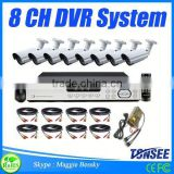 8CH D1 CCTV DVR Cheap Home Surveillance Security System,Ip Ptz Camera,Wireless Camera Remote Access Cctv Video Surveillance