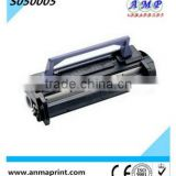 China manufacturer of office supply laser printer cartridge toner S050005 compatible toner cartridge for Epson printer