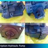 Hydraulic Parts For Takeuchi TB070 Excavator Main Pump