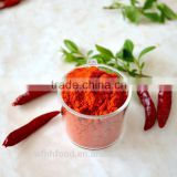200 Asta Really Good Grade Dry Paprika Powder