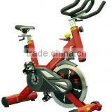 Indoor cycling bike, indoor cycling bike fitness equipment Indoor Fitness Cycle / Commercial Exercise Bike