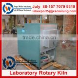 Jiangxi WALKER Top Brand Lab Research Rotary Kiln Equipment,Sample Preparation Lab Machines
