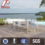 outdoor garden chair, wire outdoor chairs, bertoia side chair DU-0723