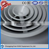 Best Selling HVAC Round Adjustable Return Air Diffuser