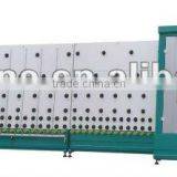 Insulating glass processing machine Vertical Insulating Glass Production Line (Plate Press)