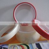 high quality custom printed adhesive tape /logo printed adhesive tape /custom printed masking tape