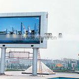 lCompetitive Price And Best Quality P10 Outdoor Advertising LED Display Screen display panel