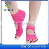 Pilate Socks High Quality Women Barre Socks Wholesale Price                                                                         Quality Choice