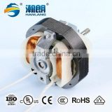 AC motor for ventilators heater fan YJ 58 series shaded pole motor                                                                         Quality Choice