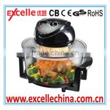 OEM 12L duck roasting convection ovens cooker 220V(EL-815B)