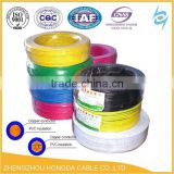THW / AWG 1.5 2.5 3 3.5 4 6 10 16mm building cable and wire electrical for house hold made in china price per meter