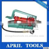 Portable foot operation Hydraulic pump 700 bar CFP-800-1