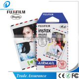 FUJIFILM Instax Mini Airmail Instant Film 10Sheet Mini Films for Mini7s/8/25/50/90, Sp-1