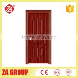 Apartment house design pvc toilet doorpvc composite door