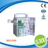Coupon available! MSLIS06 Portable syringe infusion sets manufacturers