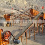 Large Capacity Artificial Quartz Stone Production Line