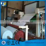 High quality 787mm small toilet paper making machinery