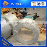Hot Sale Galvanized Steel Wire Manufacturer