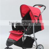 double strollers for infant and toddler baby stroller baby trolley
