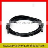 4 mm cable wire rope silicone covering sleeve