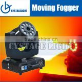 Popular 2016 Hot Sell 1500W Dmx Led Moving Head Fog Machine High Quality 1500w Smoke Machine