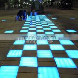 INQUIRY ABOUT IP65 Outdoor Underground LED Brick Paver Lights, colorful led brick lights