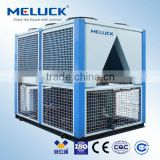 LS series industrial air cooled chiller use for Vacuum coating machine chiller refrigerator