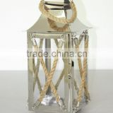 glass panels outdoor rope holder custom customize