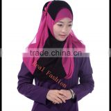 hijab scarf turkish,wholesale muslim printed knit stock hijab scarf turkish                                                                         Quality Choice