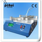Welder Preheating Oven/mobile phone bga rework station/reballing machine kit/ repair phone chip/ reballing station / t-8120