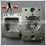 hot cnc machining precision parts small order cnc parts steel fabrication service