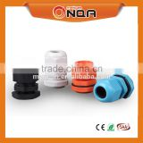 China Manufacture PG Series Copper Nylon Cable Glands Strain Relief Exd