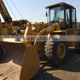 Hot sale 966G caterpillar wheel loader, japan brand 966D,966E,966F,950B,980G wheel loader