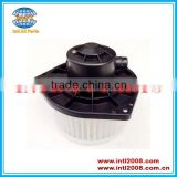 Blade DIA 147*65 clockwise Blower motor MTSY-YPM541 MT-AD-YPM541 fit for NISSAN YU41 manufactory auto air conditioner