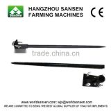spare parts of hay equipment Hay tines /bale spears attachments spears sleeve tapered nut mount plate