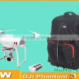 RC Drone DJI Phantom 3 Standard Included 2.7K HD Video 12 Magepixel Photo Camera with extra battery and backpack